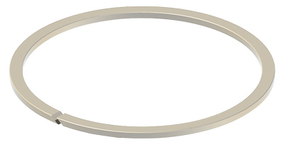 575 PTFE Back-Up Rings Special Sizes