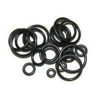 568, 90 Duro Fluorocarbon Boss O-Rings
