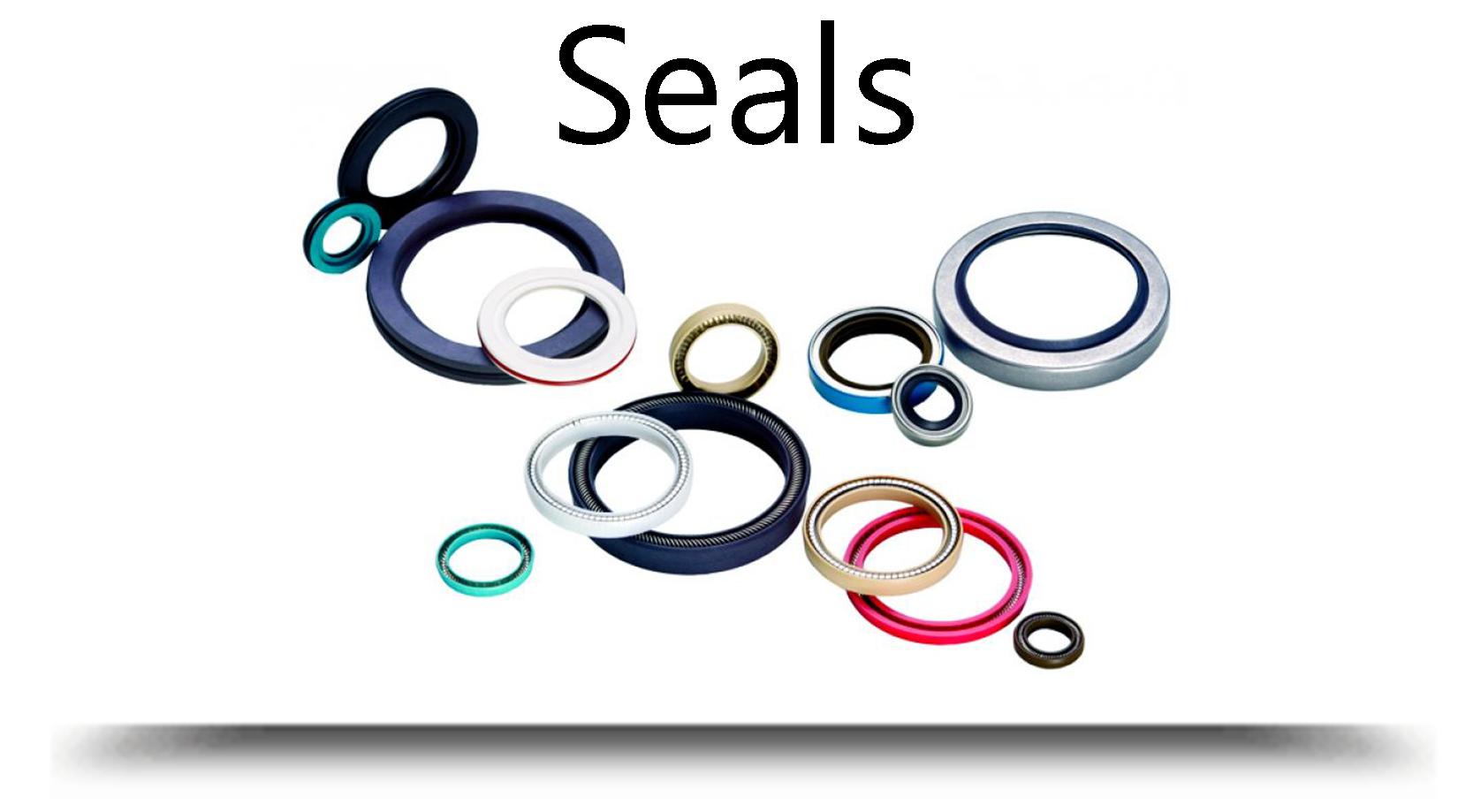 O Rings and Seals